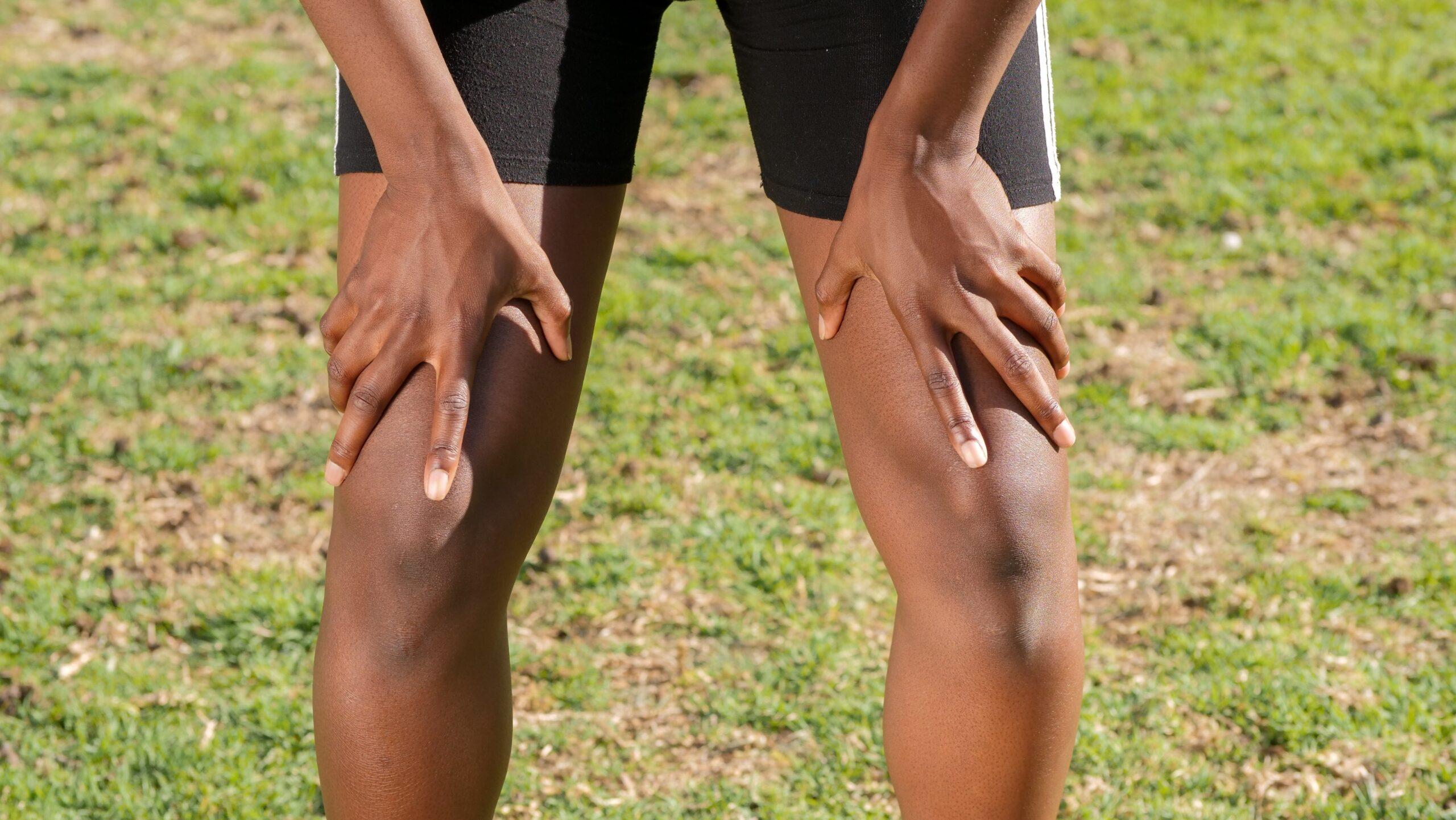 Тендинит коленного сустава: симптомы