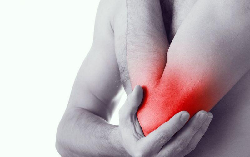 Артроз локтевого сустава — симптомы лечение