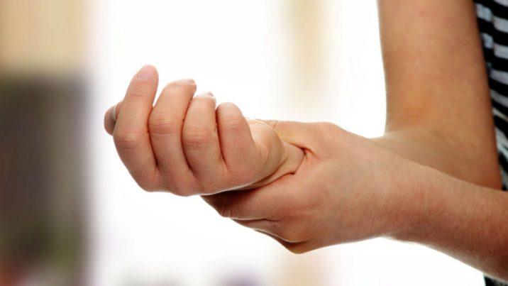 Лечение артроза пальцев рук
