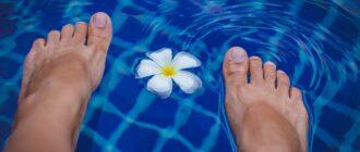 лечение артроза стопы ног