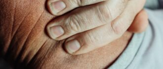остеохондроз шейного отдела позвоночника у мужчин
