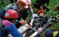 Первая помощь пострадавшему при переломах