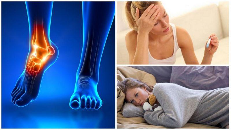 Подагрический артрит: симптомы и лечение