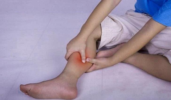 Ночные судороги мышц ног - сколько длятся, первая помощь