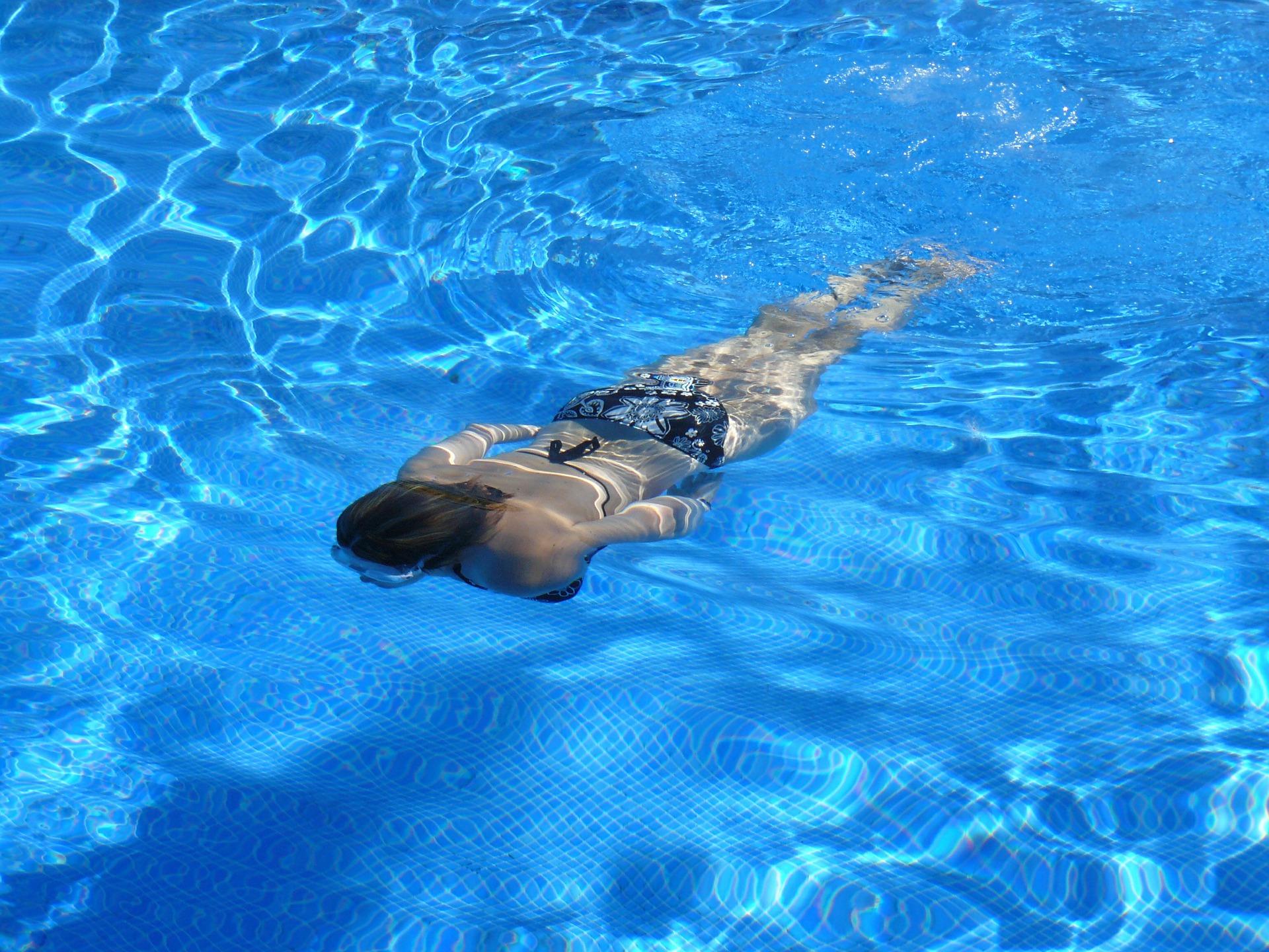 плавание. Профилактика Спондилоартроз грудного отдела
