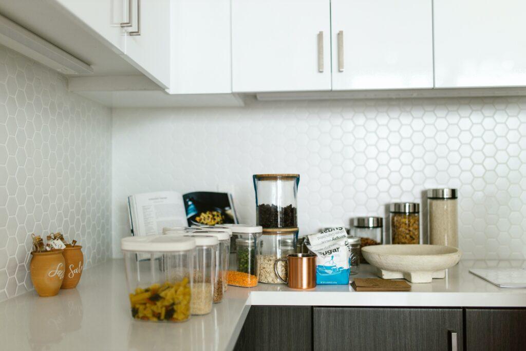 Как на кухне навести идеальный порядок