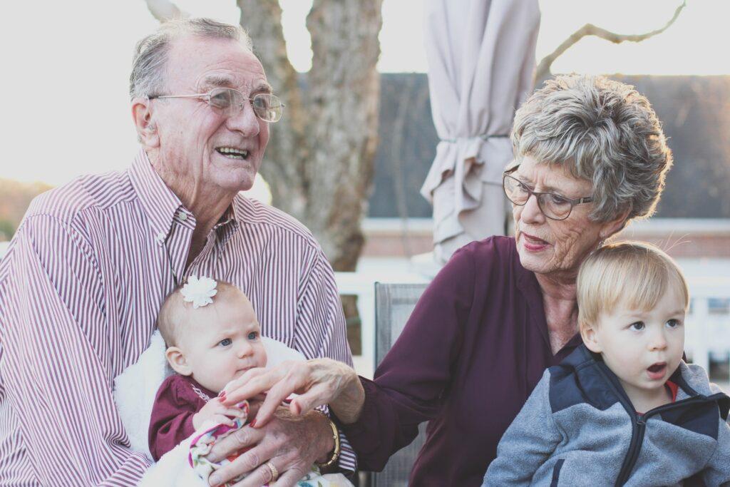 Семья функции и основные роли