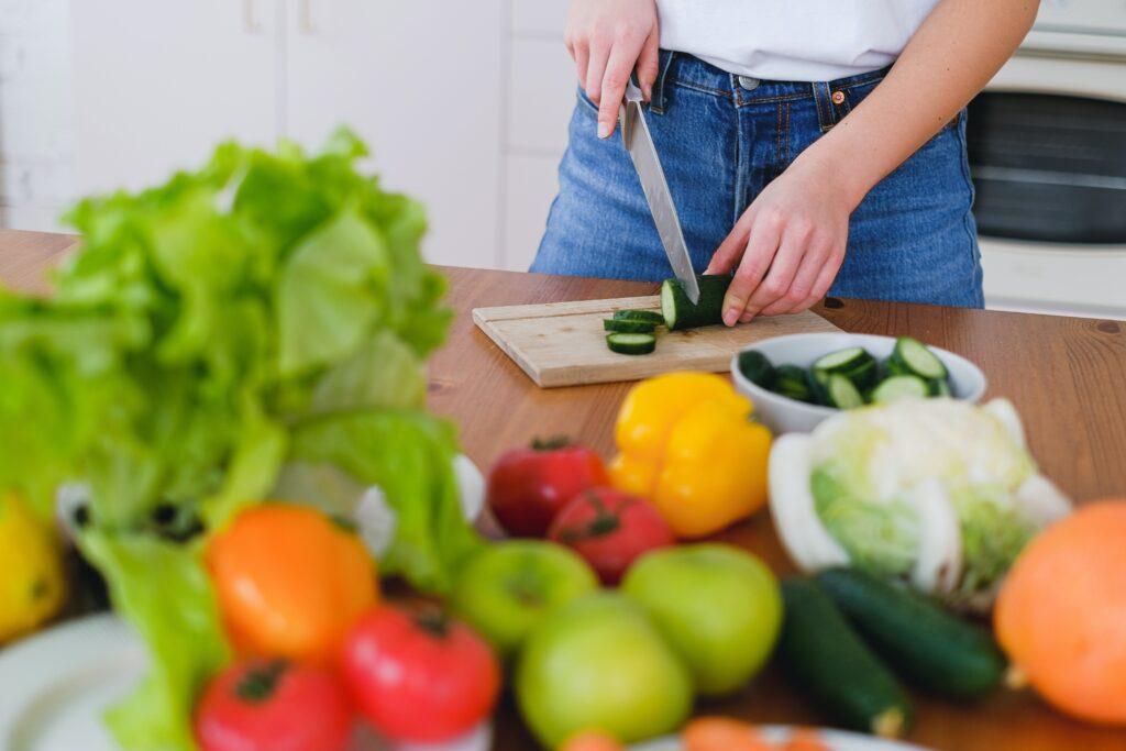 Влияние питания на здоровье человека